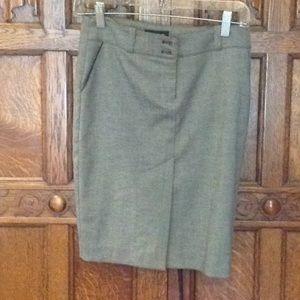 BEBE skirt!